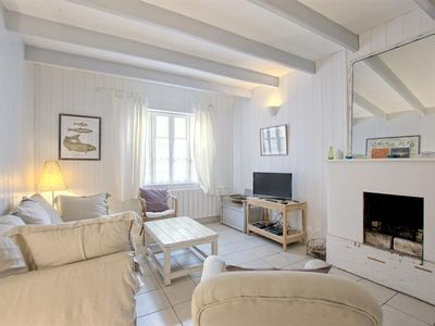 Photo for TOWNHOUSE IN ARS EN RE
