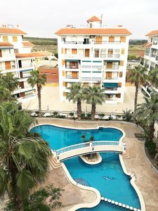 Photo for Apartment Carolina Torrevieja La Mata 300m to the sea