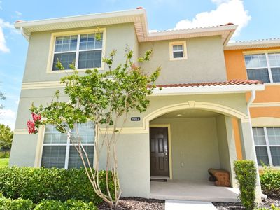 Photo for Enjoy Orlando With Us - Paradise Palms Resort - Welcome To Spacious 5 Beds 4 Baths Townhome - 4 Miles To Disney