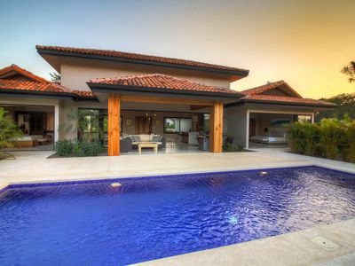 Photo for Beautiful Home in Private Neighborhood Close to Tamarindo and Avellanas