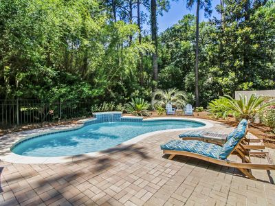 Photo for 3 bedroom / 2 bath located in Sea Pines Plantation on Hilton Head Island, near Harbour Town, Golf, a