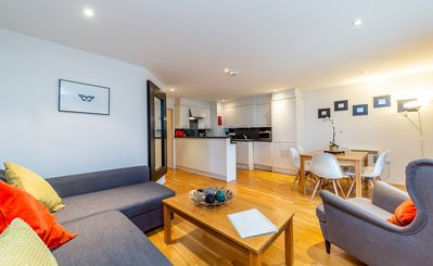 Photo for Somers Town Apartment by City Stay London