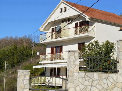 Photo for 1BR Apartment Vacation Rental in Herceg Novi, Herceg Novi Municipality