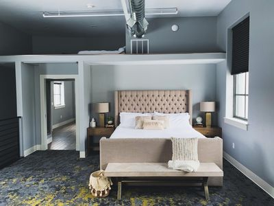 Photo for 2 Luxury Suites Perfect for Groups & Events