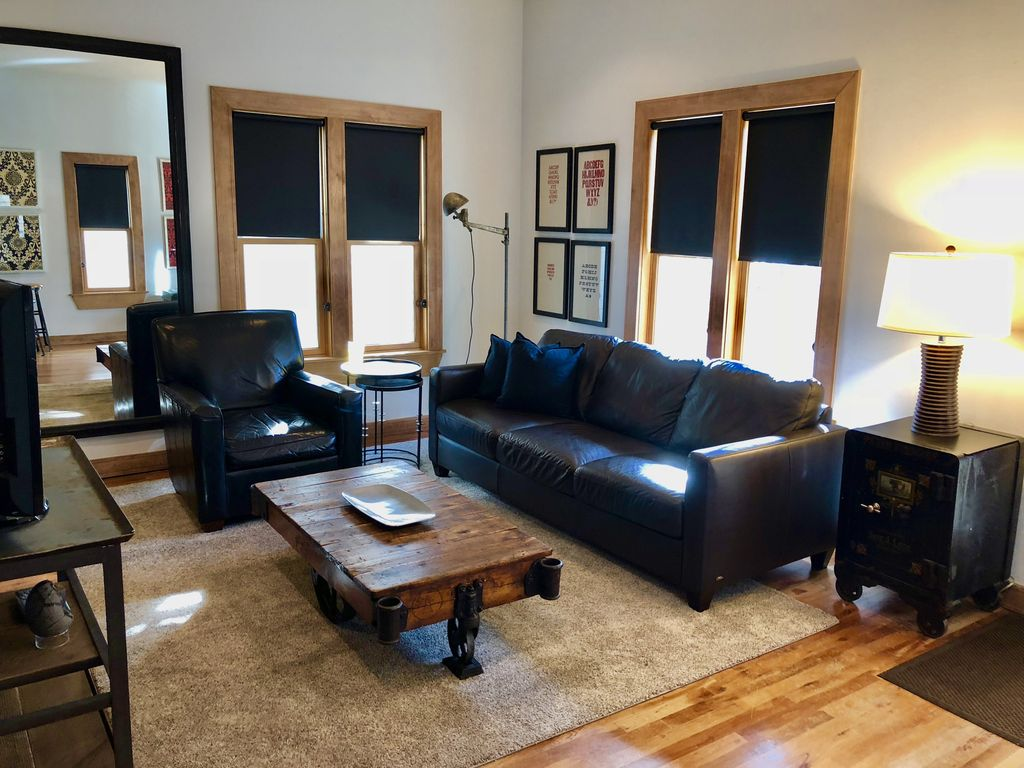 Denver Highland Downtown, Modern PRIVATE Fa... - VRBO