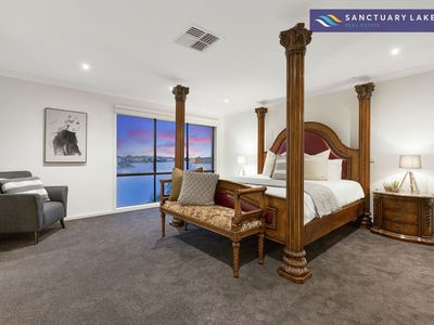 Photo for Luxury Melbourne waterfront resort in Point Cook