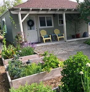 Photo for WiLD Vines Winery and Farm Cottage