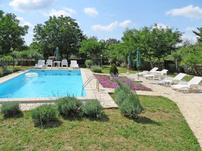 Photo for Vacation home Graziela (PRC604) in Porec - 8 persons, 3 bedrooms
