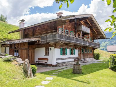 Photo for Alpine chalet with its own garden