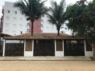Photo for 3BR House Vacation Rental in Toninhas, SP