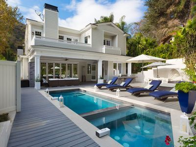 Photo for Canyon Classic Estate - The Hamptons in the Canyon