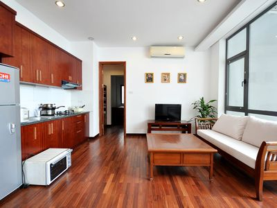 Photo for Chateaux Apartment West Lake 10004
