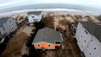 Photo for Tangerine Dreams in South Nags Head Ocean Front
