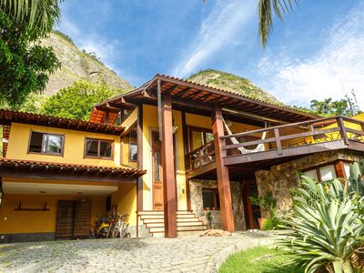 Photo for Cozy and spacious house in Itacoatiara
