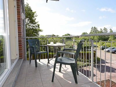 Photo for Apartment Isidora - Apartments in the North Sea Garden Park