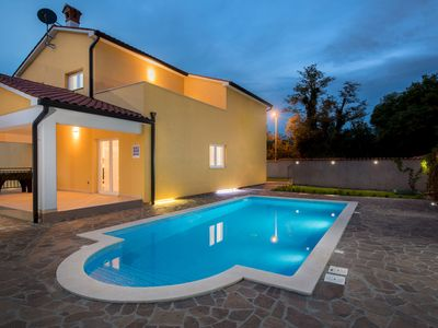 Photo for Villa Iridis - Four Bedroom Villa, Sleeps 8