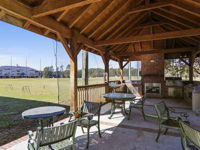 Photo for *FREE LINENS* ALL-INCLUSIVE RATES! Tupelo Bay: Beach Shuttle/Pool/Amenities/Golf