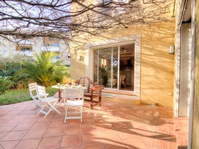 Photo for Vacation home Clos St Jean in Hyères - 6 persons, 2 bedrooms