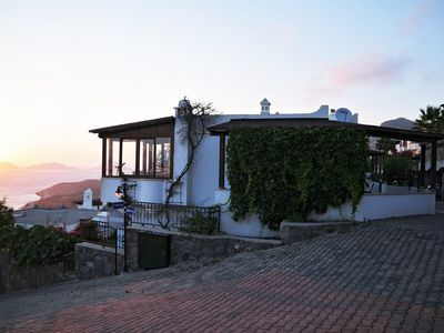 Photo for Beautiful House With Fantastic Mediterranean View