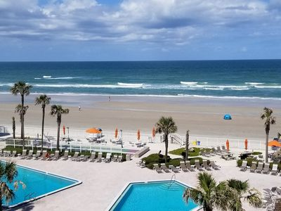 1br Condo Vacation Al In New Smyrna