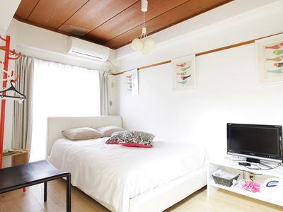Photo for HEART of SHIBUYA / 2BRS and 1Dinning Apartment / 40sqm