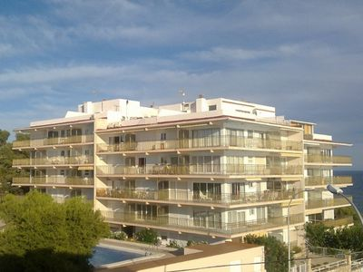 Photo for RENT T3 CAP SALOU WITH COMMUNAL SWIMMING POOL AND PARKING FARM A