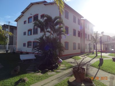 Photo for APTO Maranduba p 8 people c SUITE a10 min from the Beach - COND CLOSED * 11995506575 *