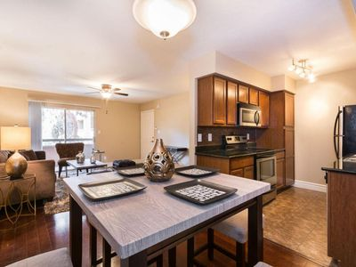 Photo for 2 Bedroom 2 Bath in Luxurious setting