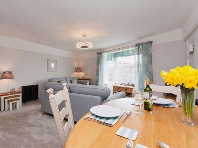Photo for 2 bedroom accommodation in Above Town