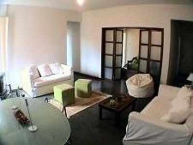 Photo for Copacabana beach, and subway 2 bedrooms 2 bathrooms. Sleeps 8 people