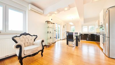 Photo for Perfect apartment for lovers of beautiful beaches for 6 people