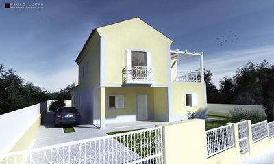 Photo for New house 100 meters from the beach of LAGOA DE ALBUFEIRA
