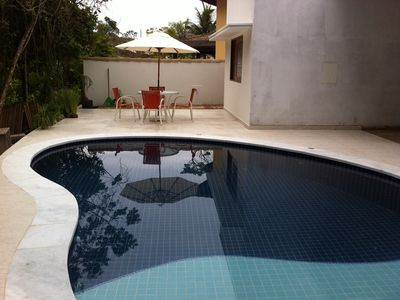 Photo for NEW HOME - BEAUTIFUL SWIMMING POOL
