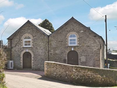 Photo for 4 bedroom accommodation in Couch's Mill, near Lostwithiel
