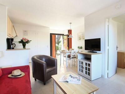 Photo for Residence Odalys Domaine Saint Loup - 3 Rooms 6 People
