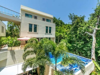 Photo for AMAZING PENTHOUSE IN THE BEST LOCATION EVER!!! just 150 meters from the beach!!