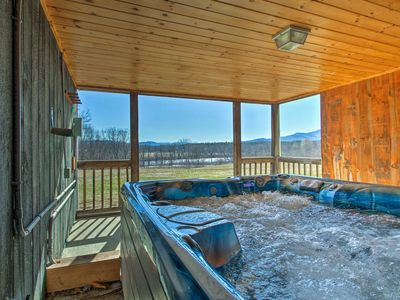 Photo for Fishermen's Paradise: Bethel Home w/ River Access!