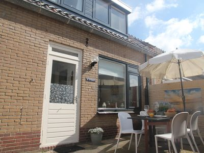 Photo for Lovely holiday home near white dunes of Egmond aan Zee