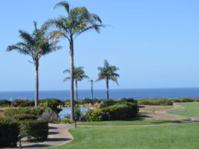 Photo for Relaxing Ocean View Villa At Seascape Resort