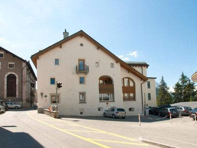 Photo for Holiday apartment Pontresina for 4 - 5 persons with 2 bedrooms - Holiday apartment in one or multi-f