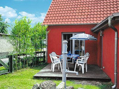 Photo for Vacation home Kapitänshaus LEO  in Leopoldshagen, Baltic Sea: Mecklenburg - 5 persons, 2 bedrooms