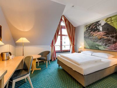 Photo for Double Room - Best Western Hotel Excelsior