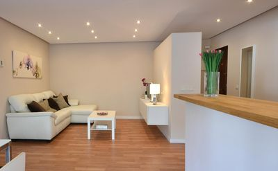 Photo for Rental with wifi Marbella City Center