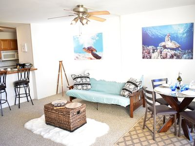 Photo for 1BR Condo Vacation Rental in Kailua, Hawaii