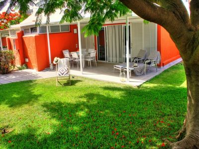 Photo for Luxury bungalows for a quiet and relaxing holiday