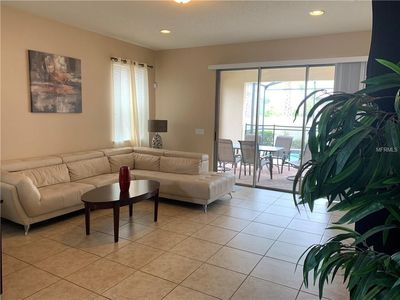 Photo for Brand new 6BD 5BA Amazing house minutes to Disney
