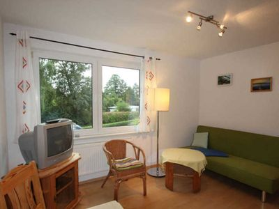 Photo for A 04: 35 m², 2 rooms, 3 pers., Terrace, garden (type A) - F-1015 lily in the Baltic resort Göhren