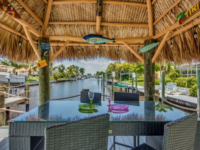 Photo for Roelens Vacations -Villa Jaclyn's Hideaway, Cape Coral, FL