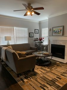 Photo for 2/2 cute second floor condo with a garage!