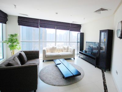 Photo for 3 Bedroom Apartment in 23 Marina